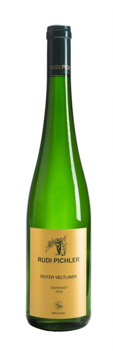 Weingut Rudi Pichler Roter Veltliner Smaragd 2016