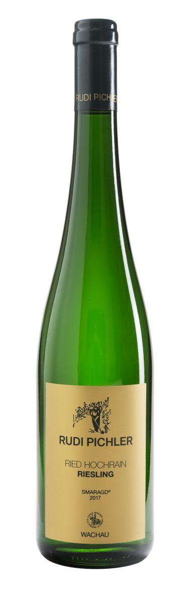 Riesling Ried Hochrain Smaragd 2017