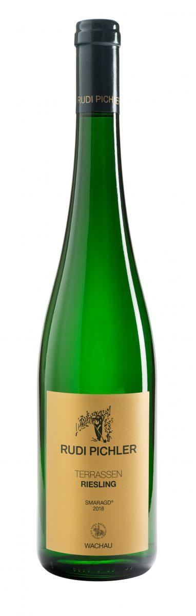 Rudi Pichler RS Terrassen Smaragd 2018