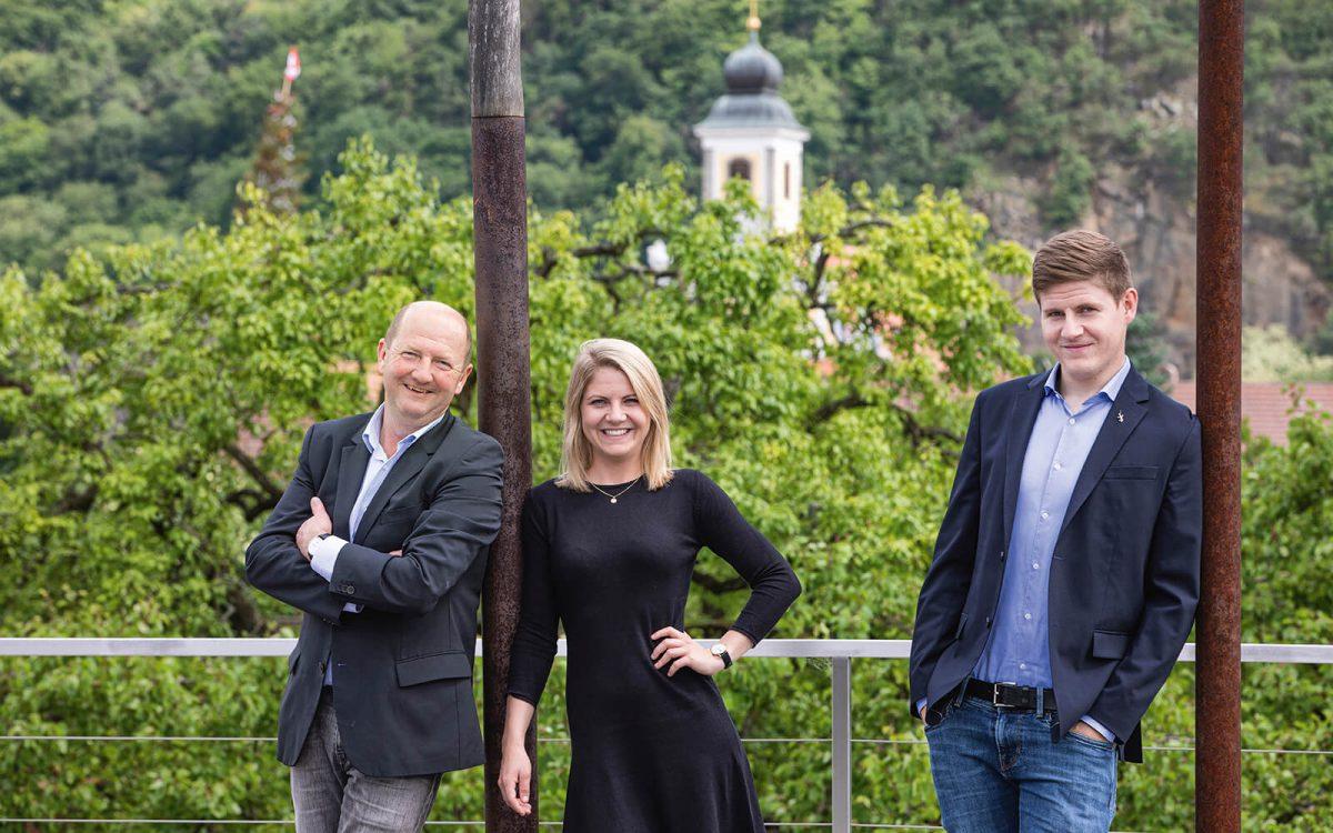 Weingut Rudi Pichler Familie