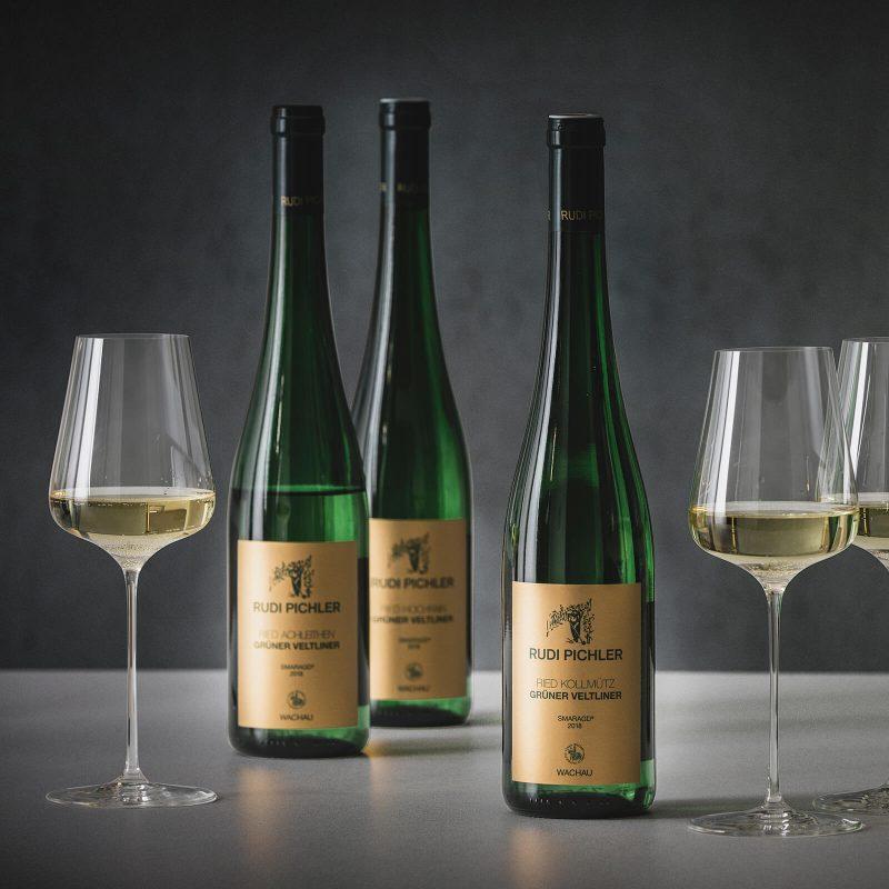 Weingut Rudi Pichler Gläser